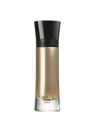 Giorgio Armani Code Absolu EDP 110 ml Erkek Parfüm Renksiz